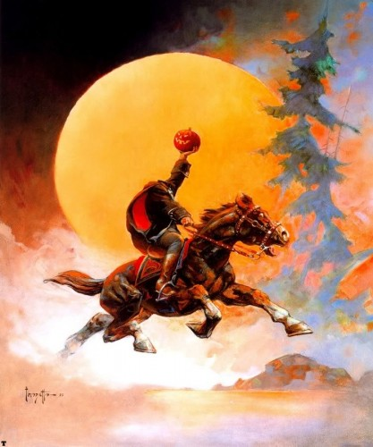 12568003718SZIiKp1 417x500 Legend of Sleepy Hollow xmas X Mas