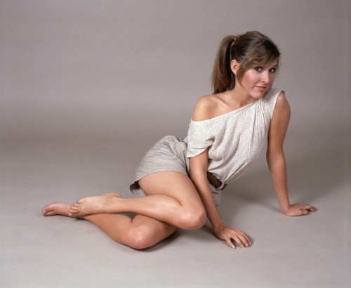 carrie fisher 500x410 carrie fisher
