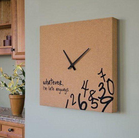late clock