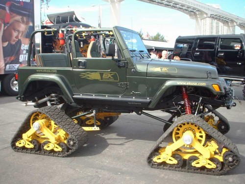 tread jeep
