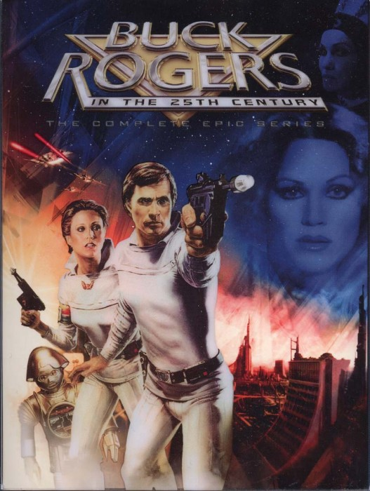 buck rogers in the 25th century dvd set