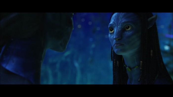avatar wallpaper - expectant na'vi