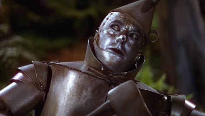 wizard of oz - the tin man