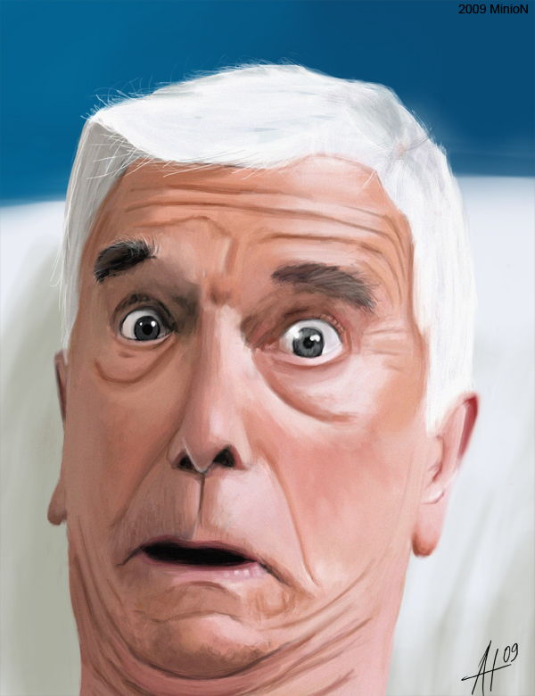 minion99 leslie nielsen Shirley Drebin Dies at 84 Dead Celebrities