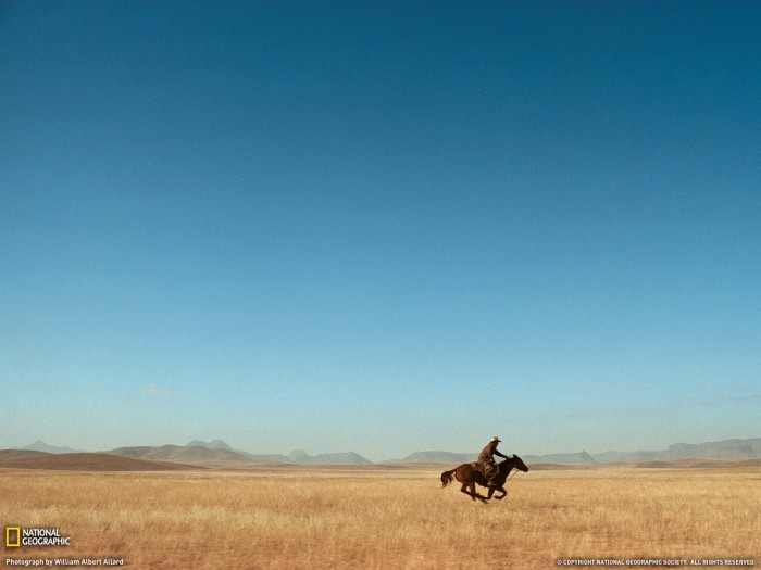 plain rider