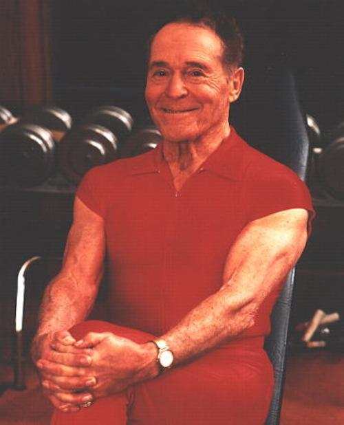 jack lalanne Jack LaLanne: Dead at 96 Dead Celebrities