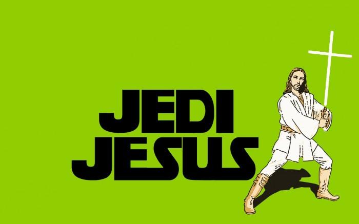 jedi jesus