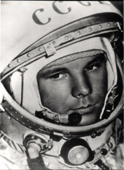 WEB11377 2010 640 Why Yuri Gagarin Remains the First Man in Space
