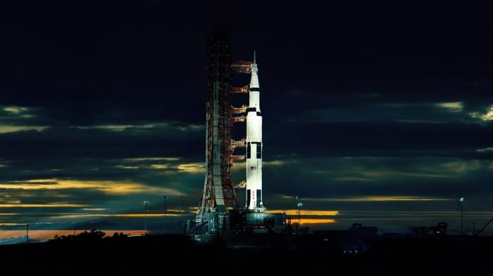classic rocket