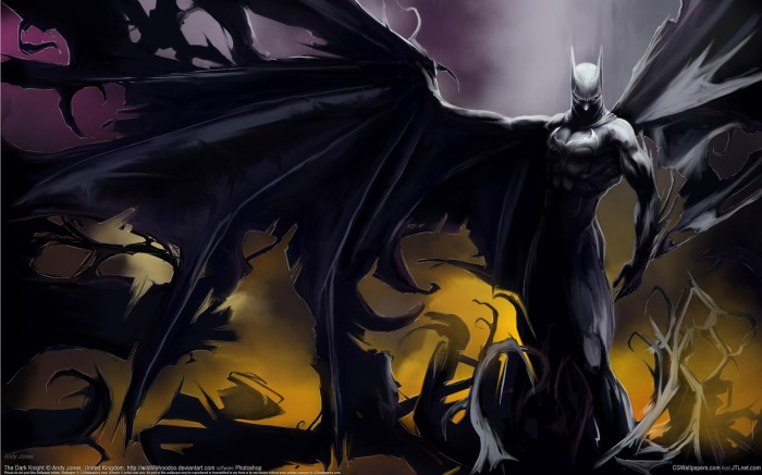 epic batman