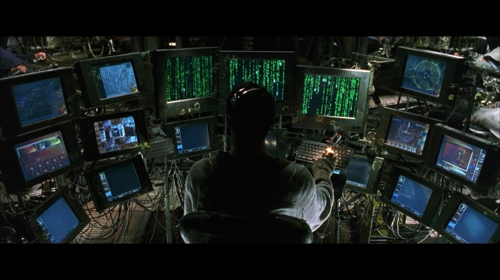 matrix operator