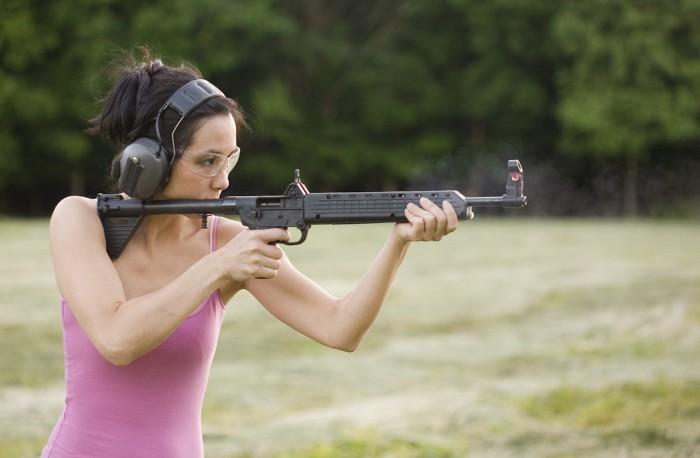 tiny gun
