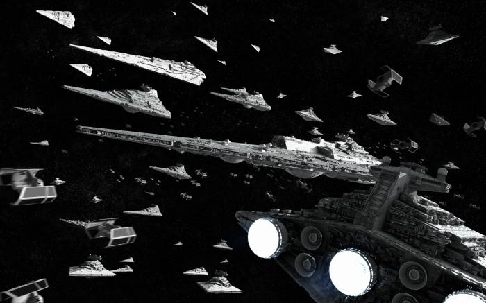 empire fleet