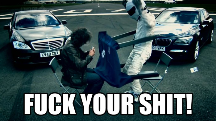 fuck your shit