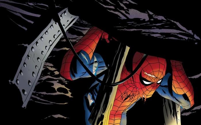 spider-man lifts