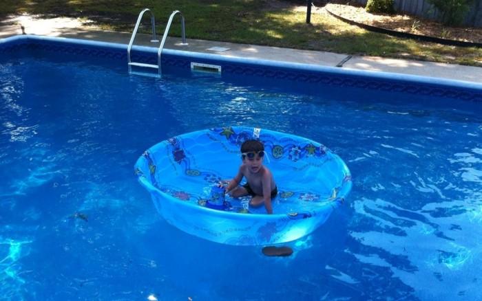 inception pool
