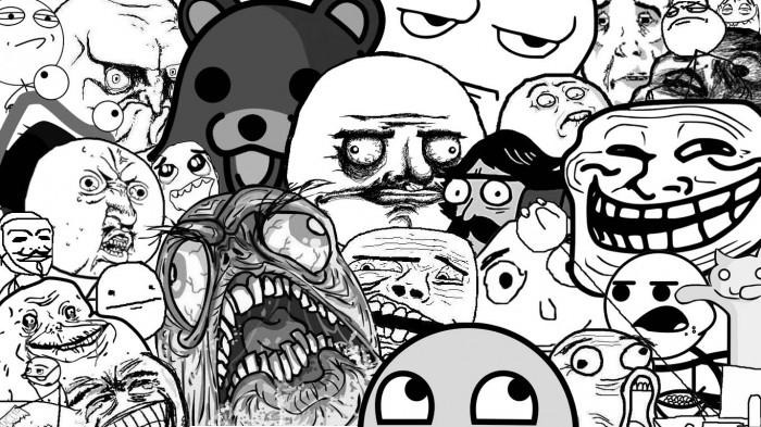internet faces