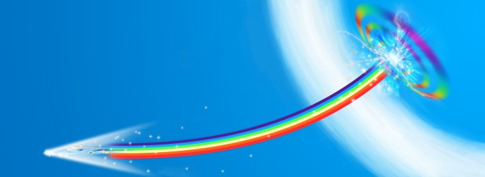rainbow dash ultimate attack 700x256 rainbow dash ultimate attack