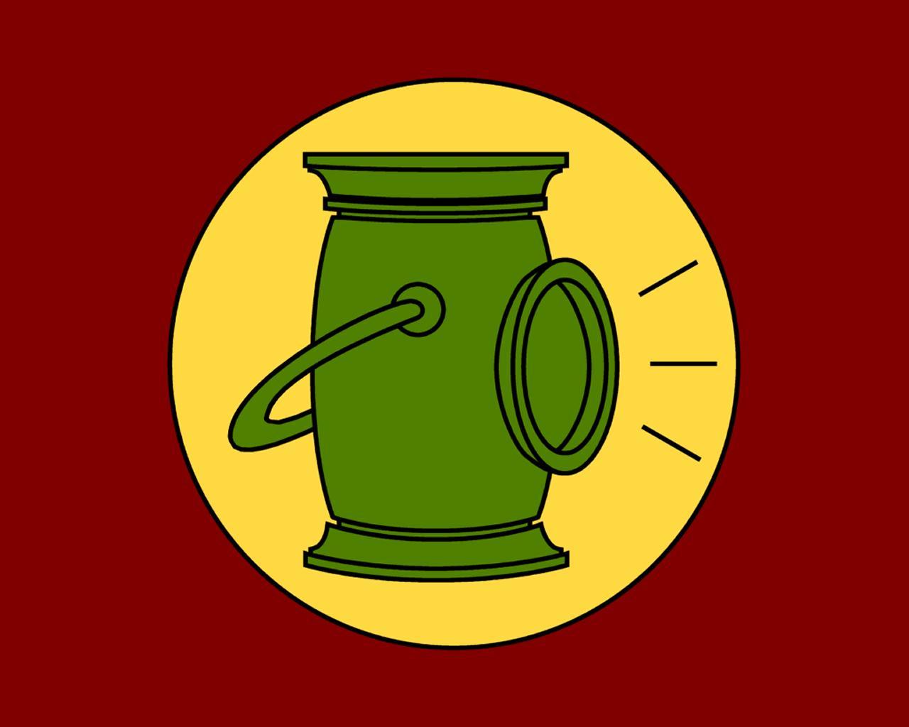 classic green lantern logo   MyConfinedSpace
