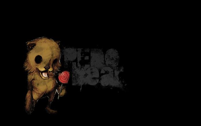 zombie pedobear