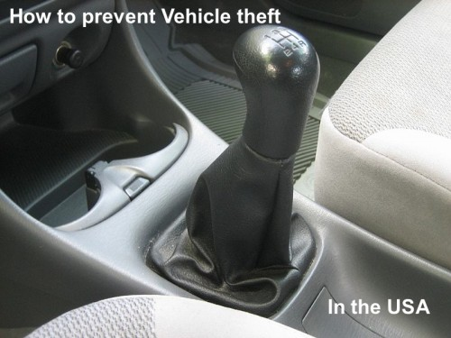 how to prevent vehicle theft in the USA 500x375 how to prevent vehicle theft in the USA