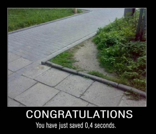 saved point 4 seconds