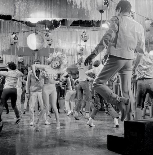 derp dance party