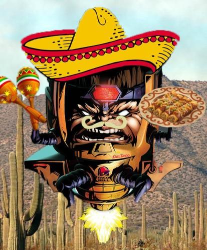 mardok in mexico