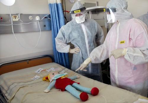 rag doll hospital