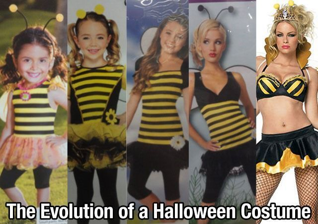 the evolution of a halloween costume.jpg
