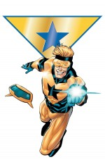 Booster gold 40 150x230 DC Icons [Collection]