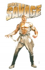 Doc Savage 10 150x230 DC Icons [Collection]