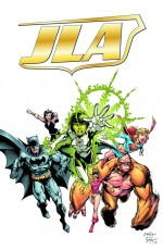 JLA 53 150x230 DC Icons [Collection]