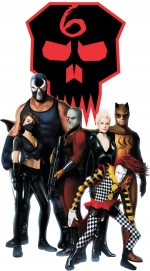 Secret Six 29 150x271 DC Icons [Collection]