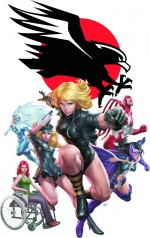 birds of prey 8 150x238 DC Icons [Collection]