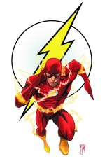 flash 10 150x230 DC Icons [Collection]