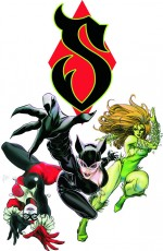 gotham city sirens 19 150x230 DC Icons [Collection]