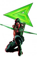 green arrow 8 150x230 DC Icons [Collection]
