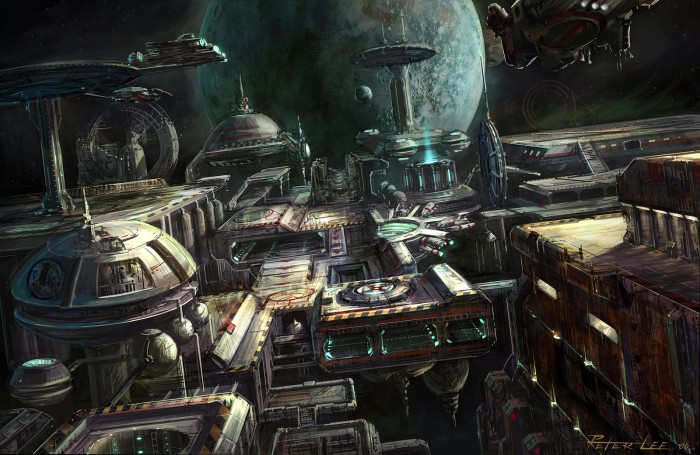 1365832092532 700x455 future cities science fiction cities Awesome Things