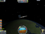 screenshot220 150x112 Putting a satellite in orbit Space kerbal space program Gaming