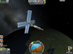 screenshot226 150x112 Putting a satellite in orbit Space kerbal space program Gaming