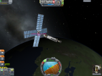 screenshot227 150x112 Putting a satellite in orbit Space kerbal space program Gaming
