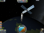 screenshot229 150x112 Putting a satellite in orbit Space kerbal space program Gaming