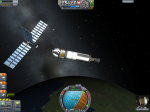 screenshot230 150x112 Putting a satellite in orbit Space kerbal space program Gaming