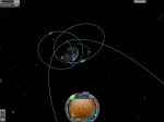 screenshot231 150x112 Putting a satellite in orbit Space kerbal space program Gaming
