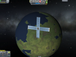 screenshot234 150x112 Putting a satellite in orbit Space kerbal space program Gaming