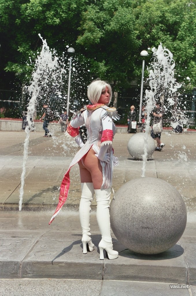Awesome Cosplay ass Awesome Cosplay ass Sexy not exactly safe for work cosplay