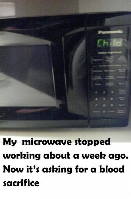 my microwave stopped working my microwave stopped working
