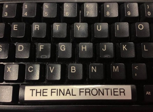 the final frontier - space.jpg