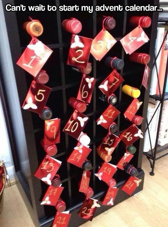 Can't wait to open my advent calendar.jpg